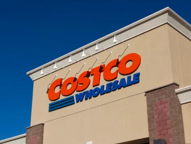 does costco take ebt