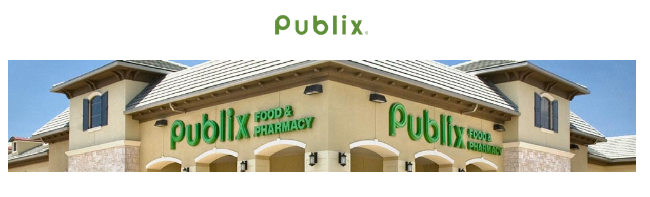 does publix sell stamps